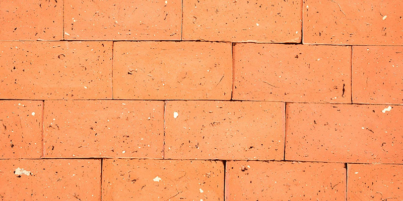 Britannia Handmade Cut Red Floor Brick